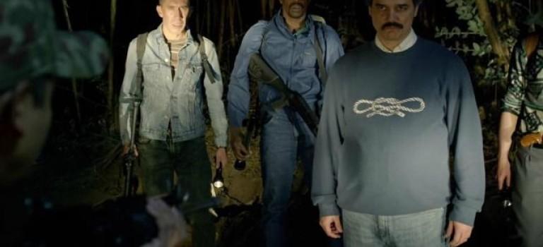 Narcos S02E01 online z lektorem